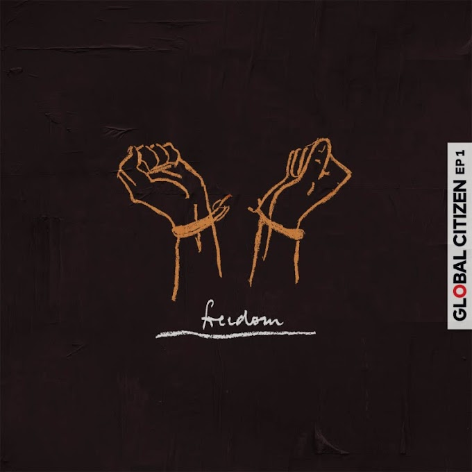 """[News] Ouça """"E-Lo"""", faixa que completa o EP """"Global Citizen - EP 1"""""""