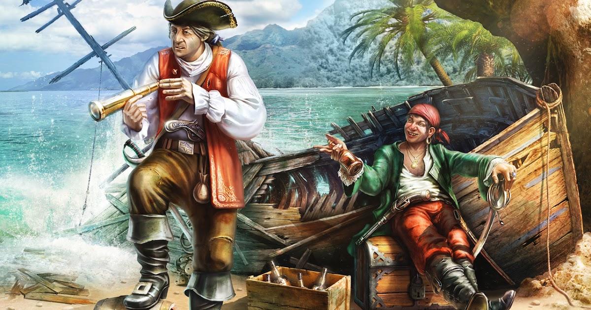 Пираты карибского моря - музыка для нагиба.