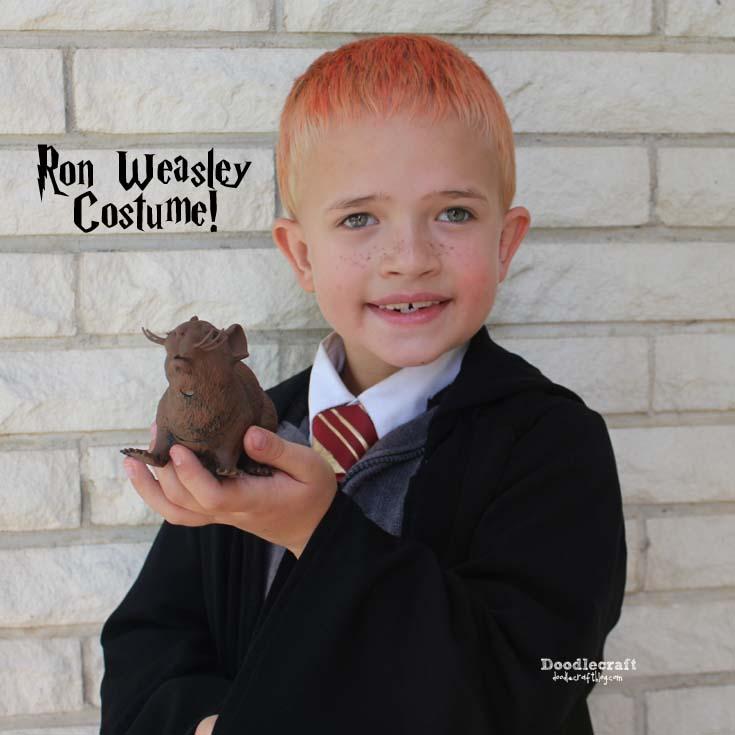 http://www.doodlecraftblog.com/2015/10/harry-potter-cosplay-ron-weasley.html