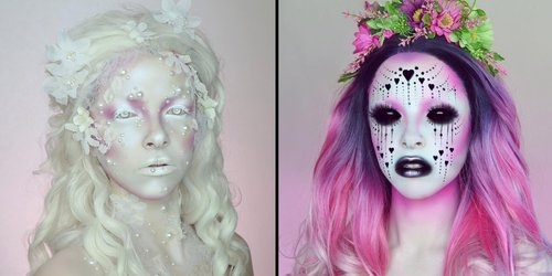 00-Kimberley-Margarita-Makeup-Effects-that-Transform-the-Artist-www-designstack-co