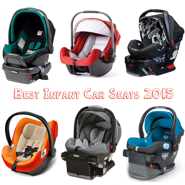 Best Infant Car Seats 2017 Jul 31