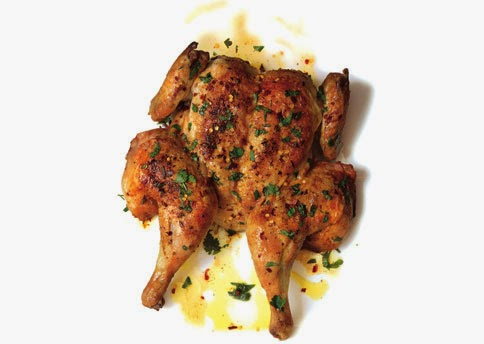 Sfoglia's Chicken al Mattone Recipe