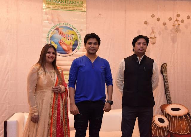 Christine, Ankit Tiwari, Rakesh Kumar,
