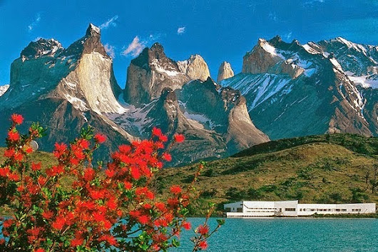 * Patagonia, the Southernmost Tip of the Americas
