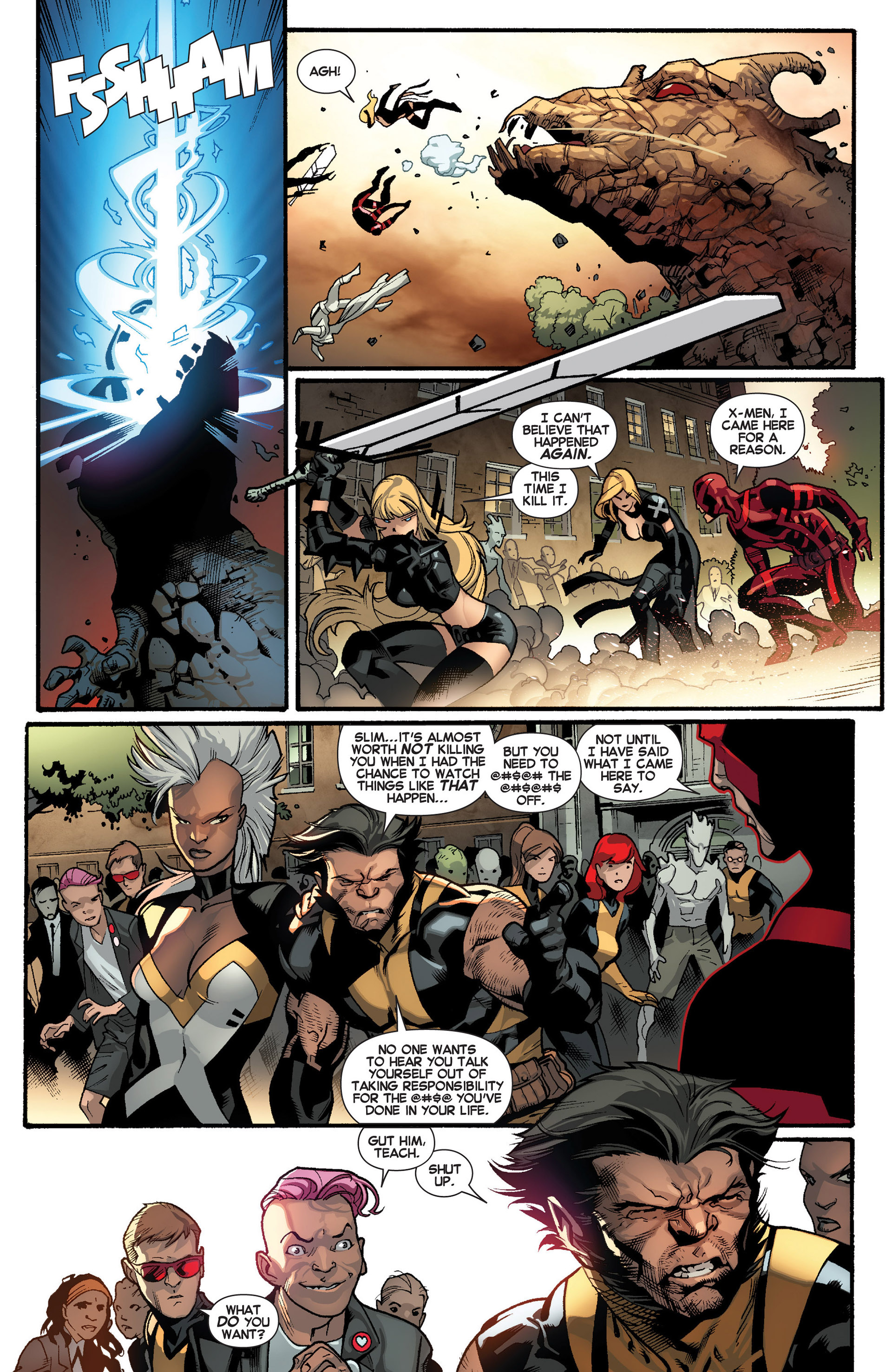 Read online All-New X-Men (2013) comic -  Issue #10 - 10