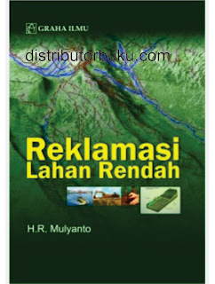 Jual Reklamasi Lahan Rendah - DISTRIBUTOR BUKU YOGYA | Tokopedia