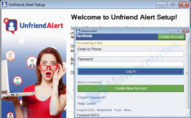 Facebook Hacking software Free Download for ubuntu