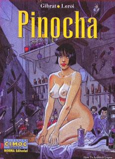 Pinocha [Español]