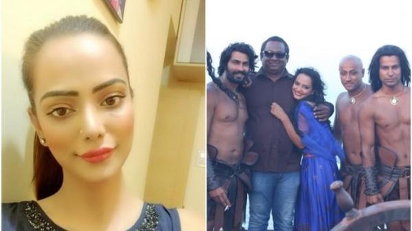 Kamasutra 3D actress Saira Khan dies of cardiac arrest, Mumbai, News, Actress, Bollywood, Cinema, Hospital, Treatment, Dead, Obituary, National