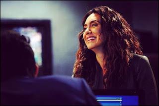 The Blacklist: atriz Mozhan Marnò deixa a série e agradece aos fãs