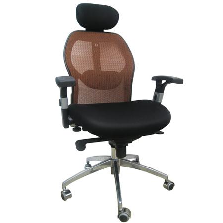 Với ghế lưới văn phòng bạn không cần lo lắng mồ hôi sẽ ngưng đọng làm da bạn ngứa ngáy, khó chịu