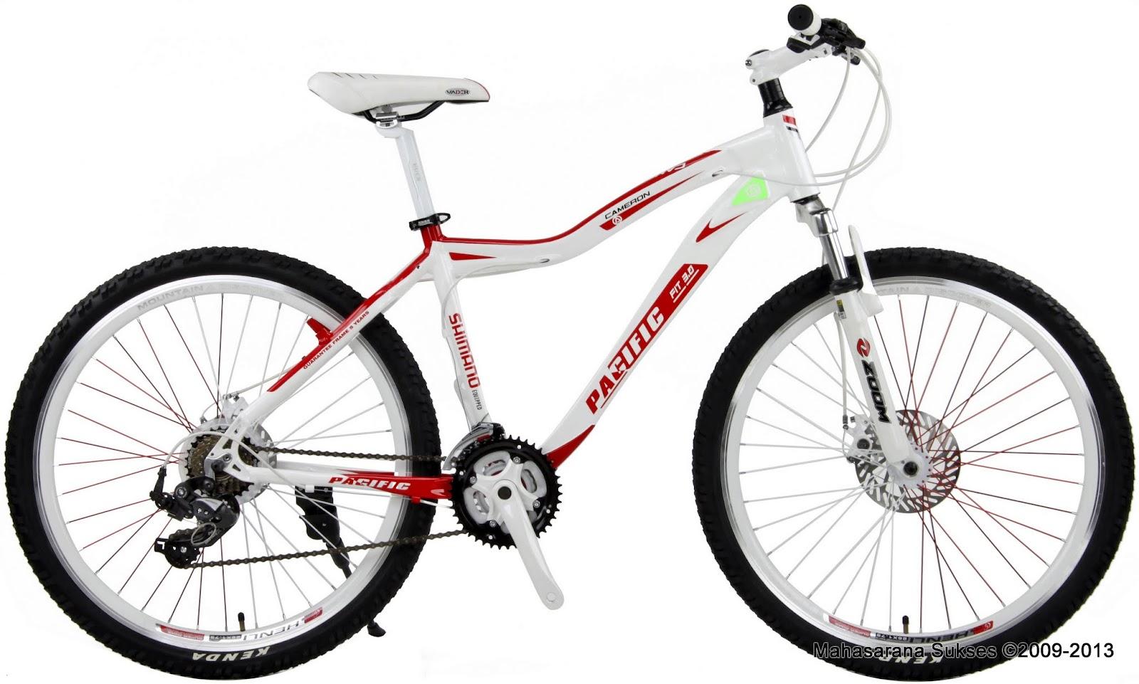 tokosarana™ Mahasarana Sukses™ Sepeda Gunung Pacific