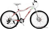 Sepeda Gunung Pacific Cameron 26 Inci