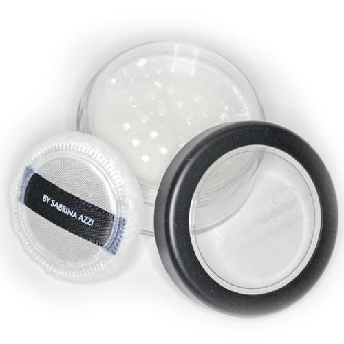 polvos translucidos de maquillaje by sabrina azzi
