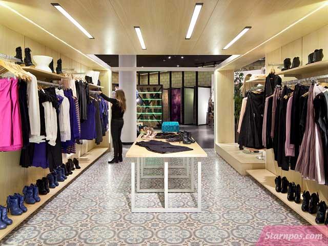 Mở shop thời trang cần gì