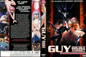 Guy: The Double Target - [2/2] - Sin Censura - Mega - Mediafire - Zippyshare