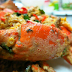 Crabs w/Salted eggs yolks