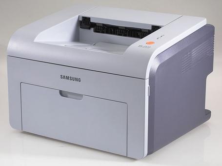 Samsung ML 2510 Printer Driver Free Download