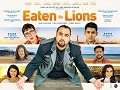 Competition! Win DVD Eaten by Lions