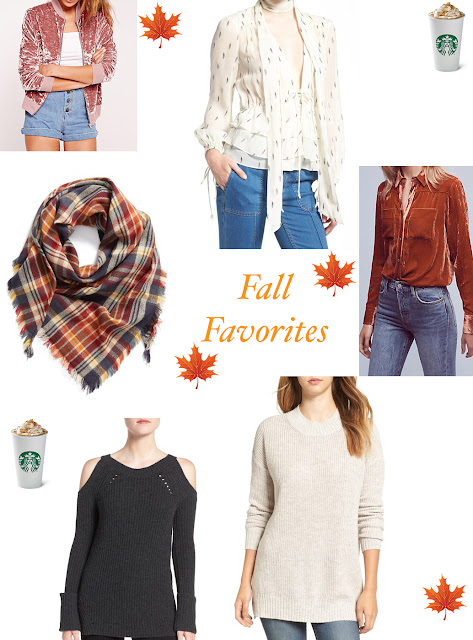 daily brunch fall favorites