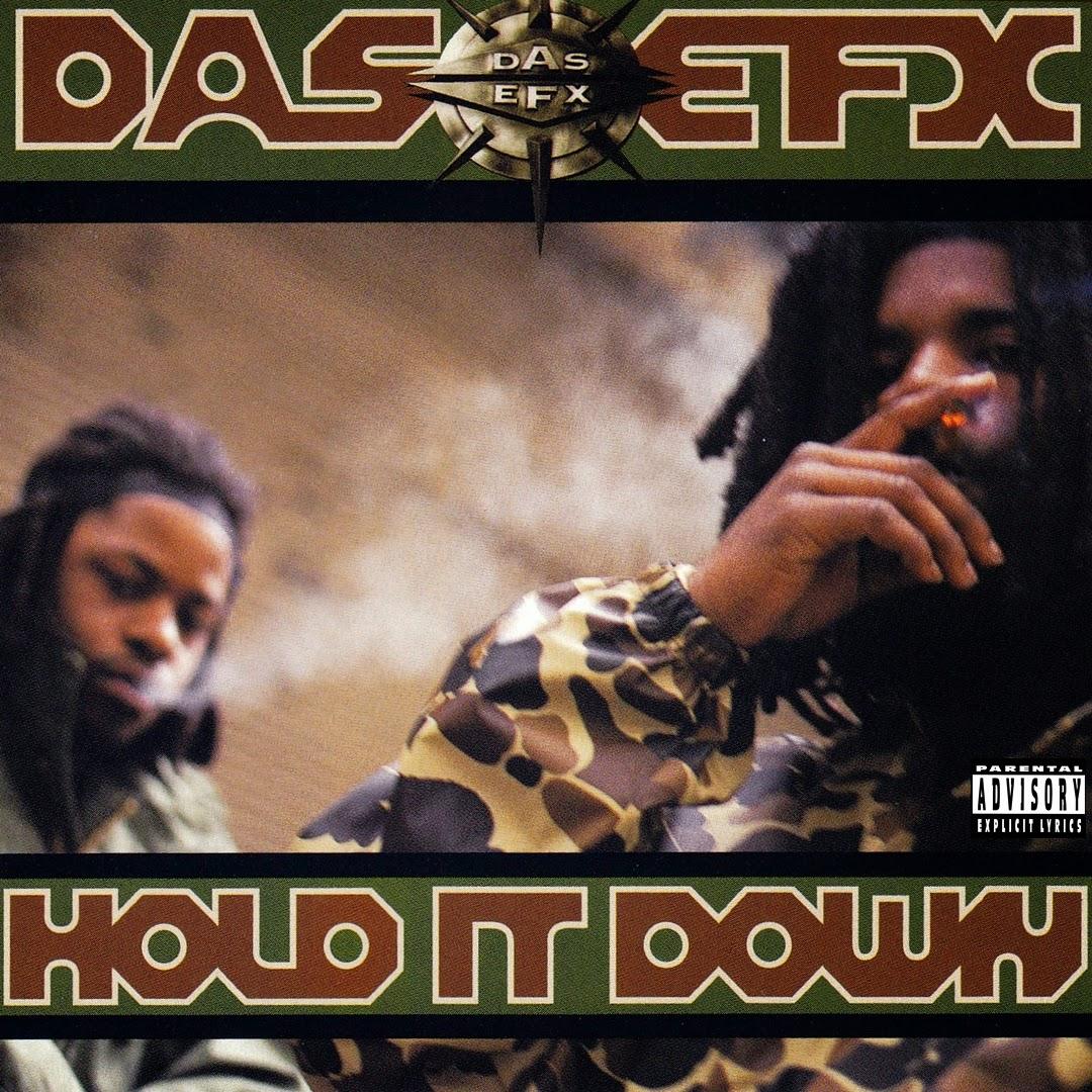 Das EFX - Hold It Down (1995)
