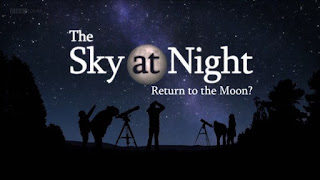 The Sky at Night - Return to the Moon [BBC]