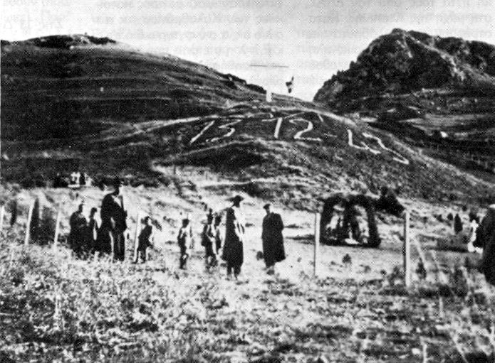 Δεκέμβριος 1943:Το Ολοκαύτωμα των Καλαβρύτων από τους Ναζί