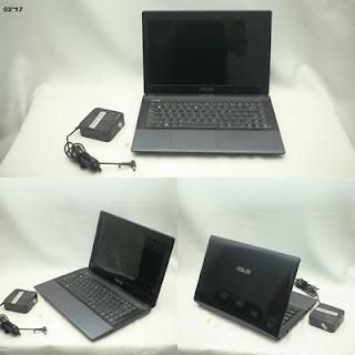 Asus K45DR-VX039D