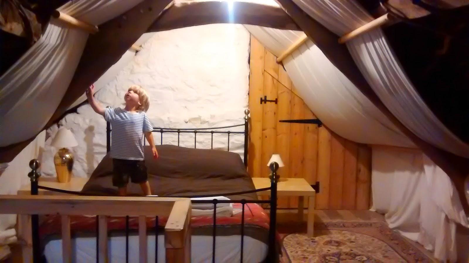 West Wales cottage