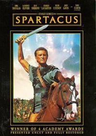 Espartaco – DVDRIP LATINO