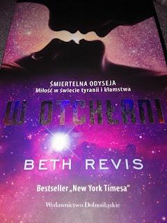 """""""W OTCHŁANI"""" Beth Revis"""