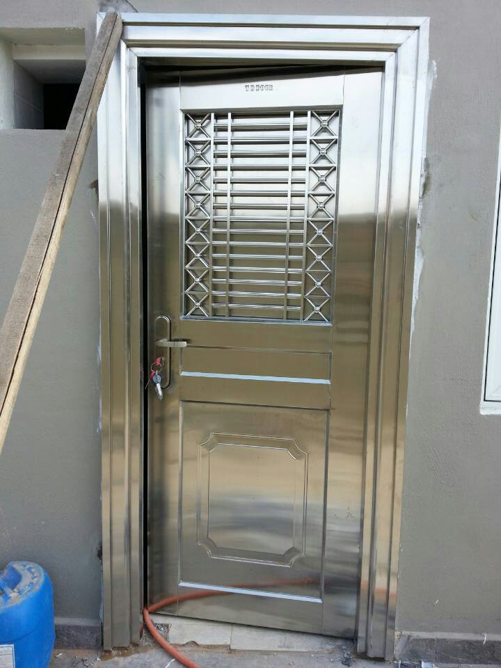 Jenis Pintu Lain