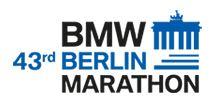 Maratona di Berlino in diretta TV