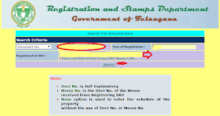 How to download the Encumbrance Certificate(EC) Online?