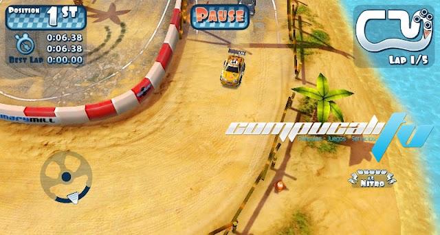 Mini Motor Racing Apk Android