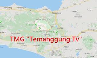 Frekuensi Temanggung Tv Terbaru TP Satelit Telkom 4