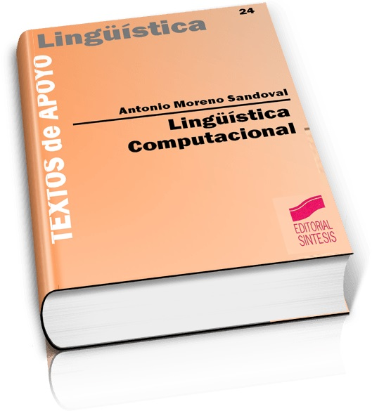 Lingüística Computacional – Antonio Moreno Sandoval