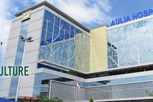 Lowongan Aulia Hospital Pekanbaru Desember 2018