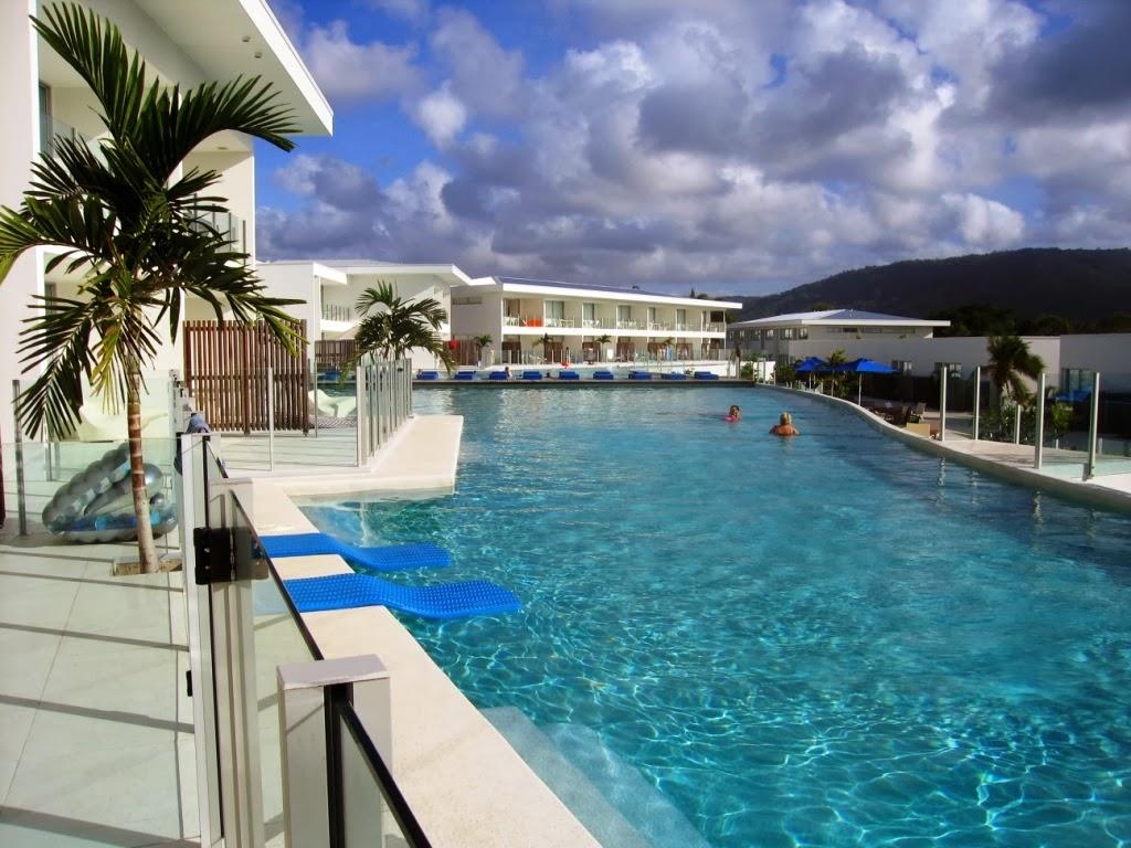 Swimming Hotel Pools Part 2 Queensland