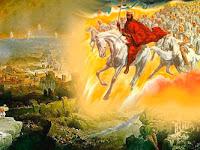 KEDATANGAN KRISTUS DALAM WAHYU 19:11-16