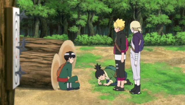 Boruto: Naruto Next Generations Episode 03 Subtitle Indonesia
