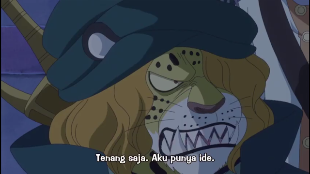 One Piece Episode 799 Subtitle Indonesia