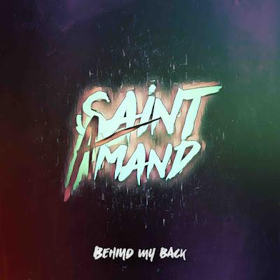 Saint amand ou le retour de la synthwave avec behind my back