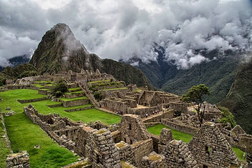 A Brief History Of Peru,historynations.com