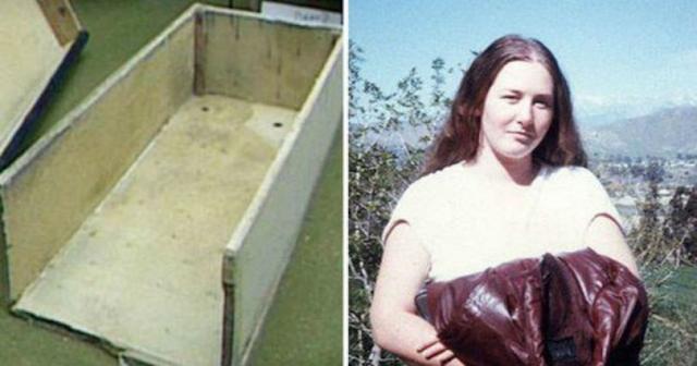 Συγκλονιστική εξομολόγηση γυναίκας που βιάστηκε και φυλακίστηκε σε κουτί για επτά χρόνια: «Στο διάστημα αυτό των 7 χρόνων έμαθα»