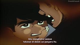 Download Ashita no Joe S1 Episode 08 Subtitle Indonesia