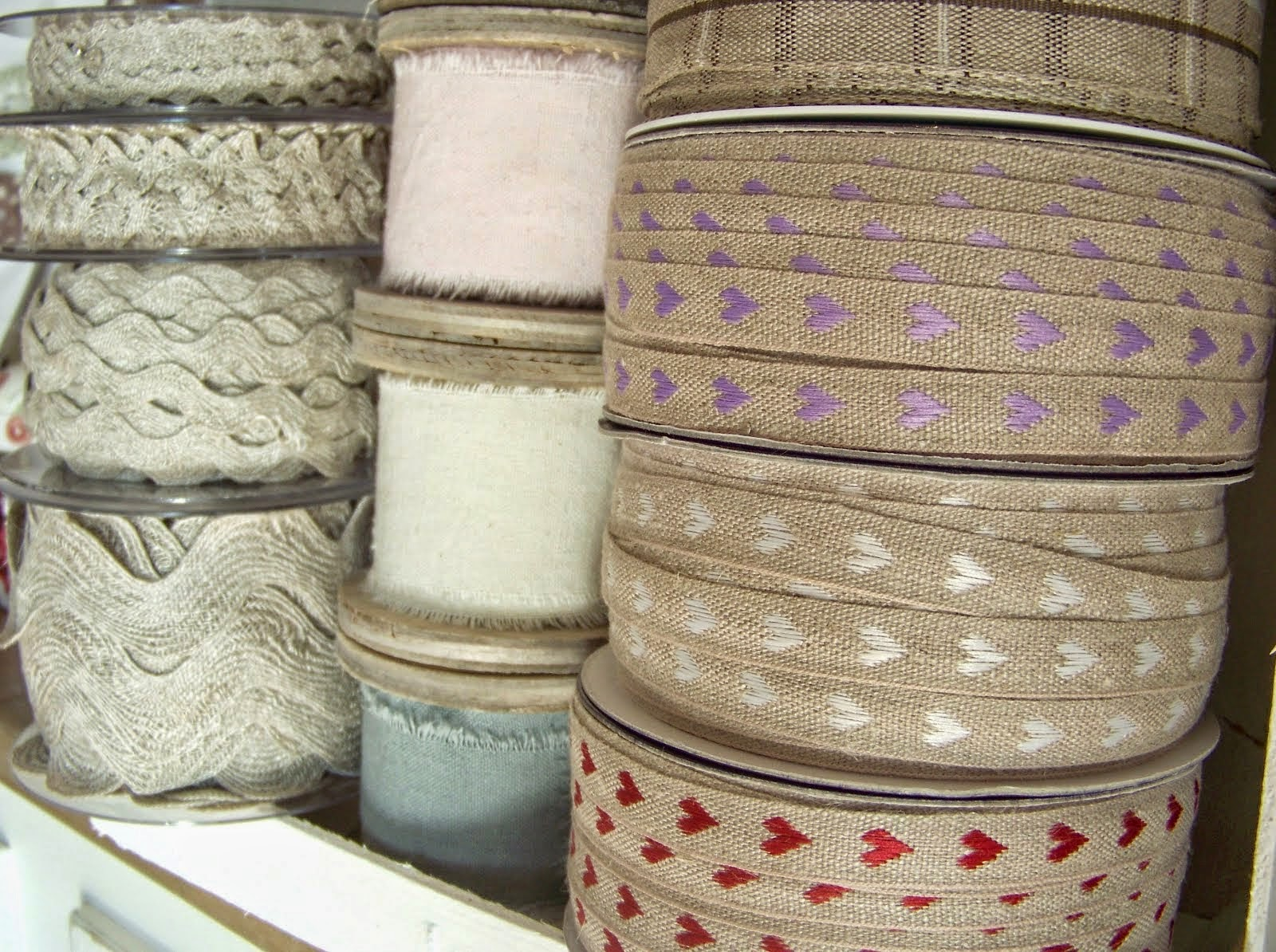 Tessuti Shabby Ikea Blog Arredamento Shabby