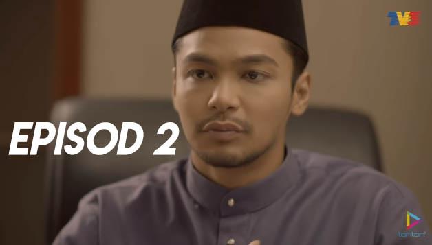 Tonton Drama Nur Episod 2 Full