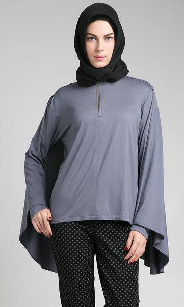 Gambar Baju Muslim Wanita Terbaru 2015