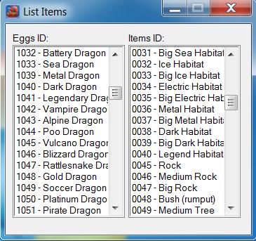 🔥 Cheat Dragon City Food, Gold, EXP, Gems, Habitat, Egg